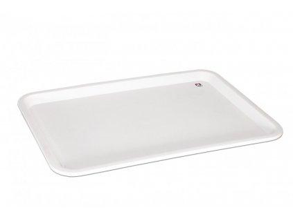 Plastový podnos jídelní střední 40 x 30 cm