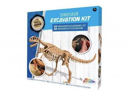 grafix dinosaur archeolog