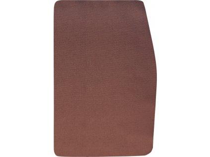 Podsedák čokoládově hnědý na chytrou židli Sedees