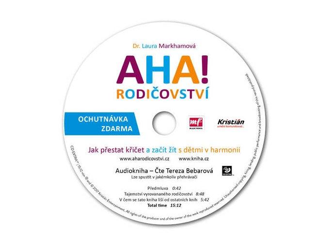 AHA!Rodicovstvi CD