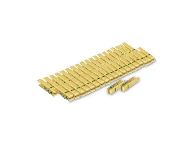 Kolíčky Legler 40ks