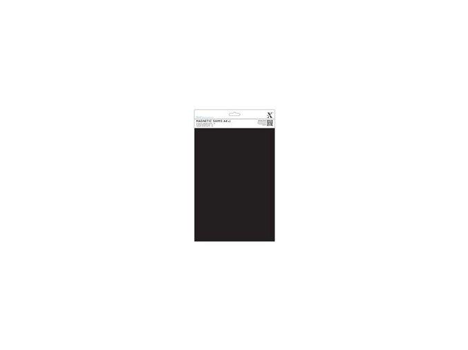 Magnetická fólie A4 samolepící 2ks