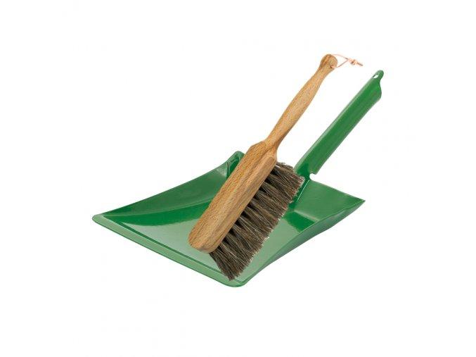 760 sada smetacek lopatka zelena