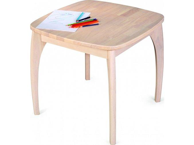 Tidlo dřevěný stůl Junior
