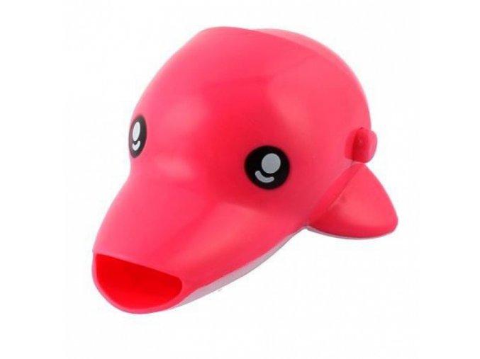 322 nastavec na kohoutek delfin