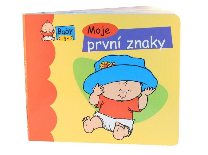 babysigns prvni znaky rev1