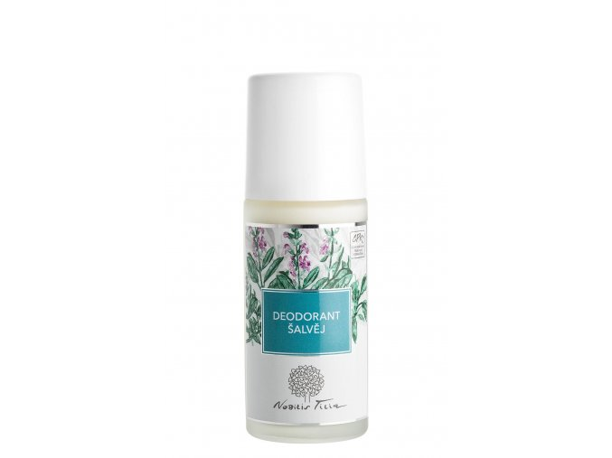 N2102E Deodorant Salvej 50 ml