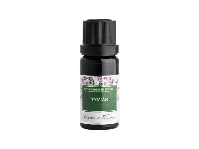 E0069 Etericky olej Tymian