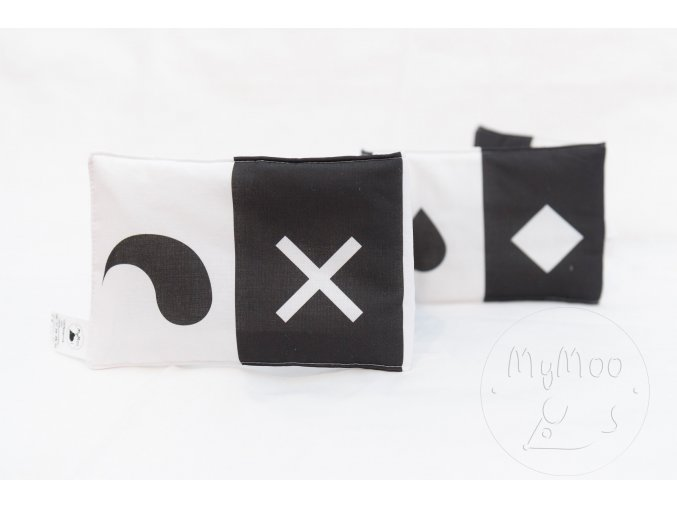 montessori textilni leporelo cernobile4