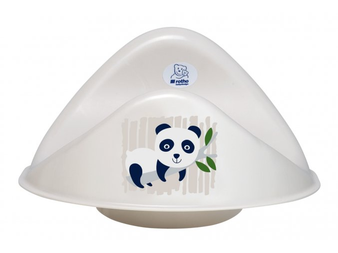 20032 0261 BIO prkenko panda Rotho Babydesign