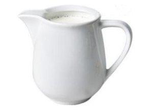 Džbán porcelán 1l MÄSER JOSEFA