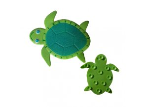 Podložka s přísavkami želva