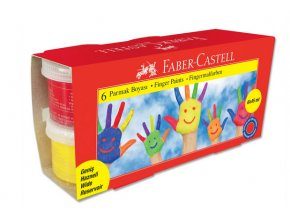 prstove barvy faber castell 45ml