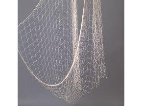 Rybářská síť na výkresy 4x1m