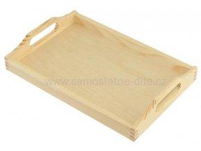 Tác Montessori 40x30 cm
