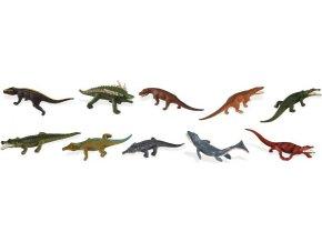 Tuba - Prehistoričtí krokodýli