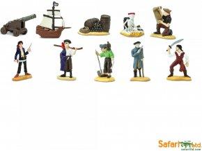 Tuba - Piráti