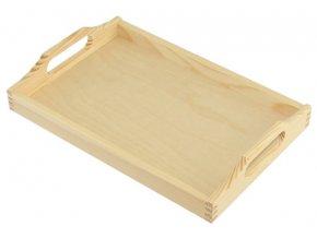 Tác Montessori 30x20 cm (II. jakost)