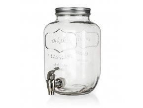 zasobnik na vodu brisa 4l