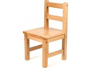 Tidlo Dřevěná židle Classic