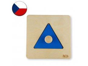 vkladacka montessori trojuhelnik1
