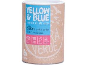 Bika – jedlá soda (dóza 1 kg)