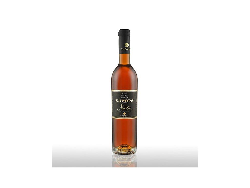 Samos nectar bottle