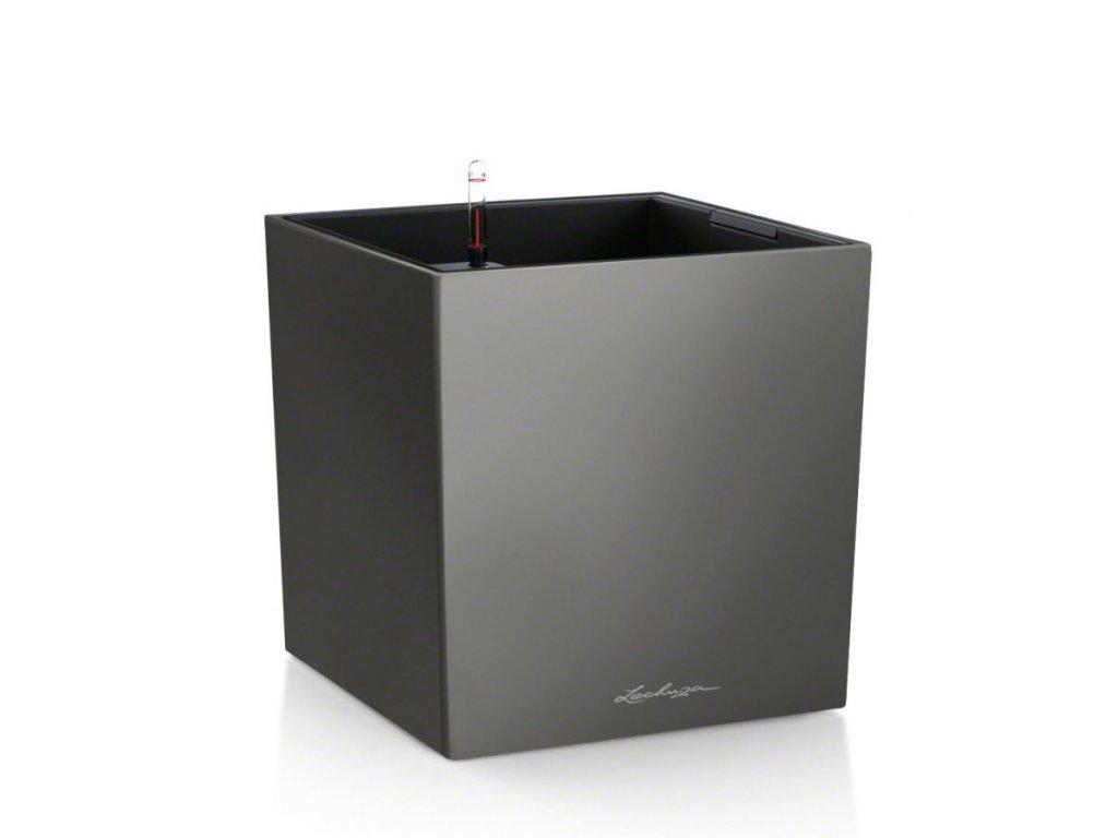 Cube Premium antracit