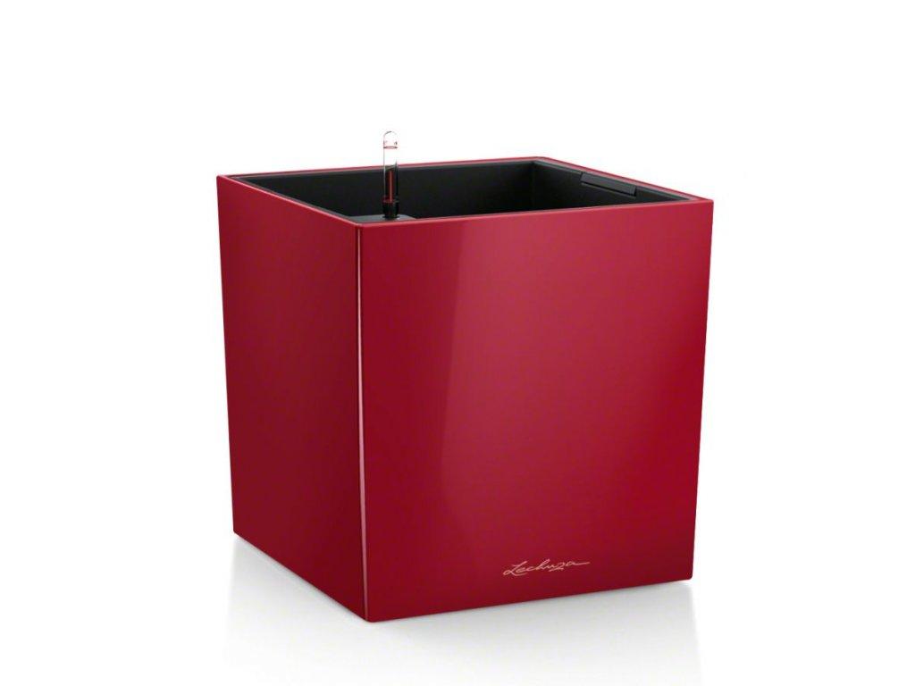Cube Premium červená