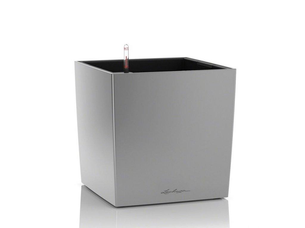 Cube Premium stříbrná