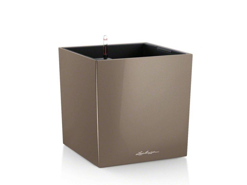 Cube Premium taupe