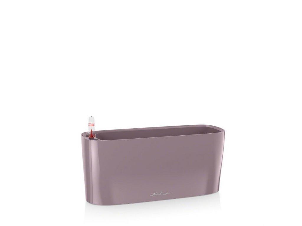 Delta 10 pastelově fialová