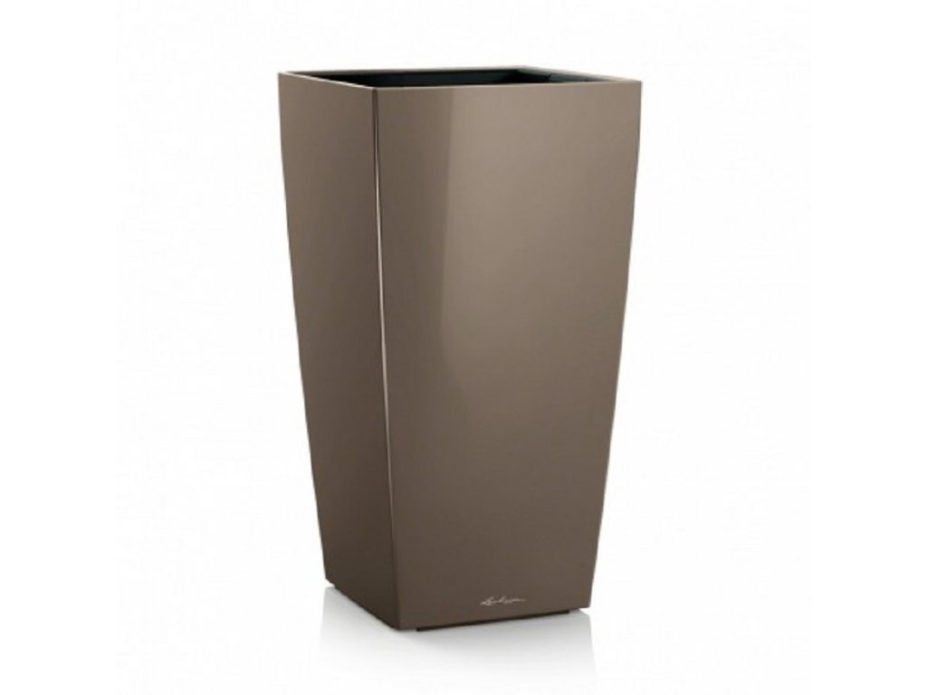 Cubico obal taupe
