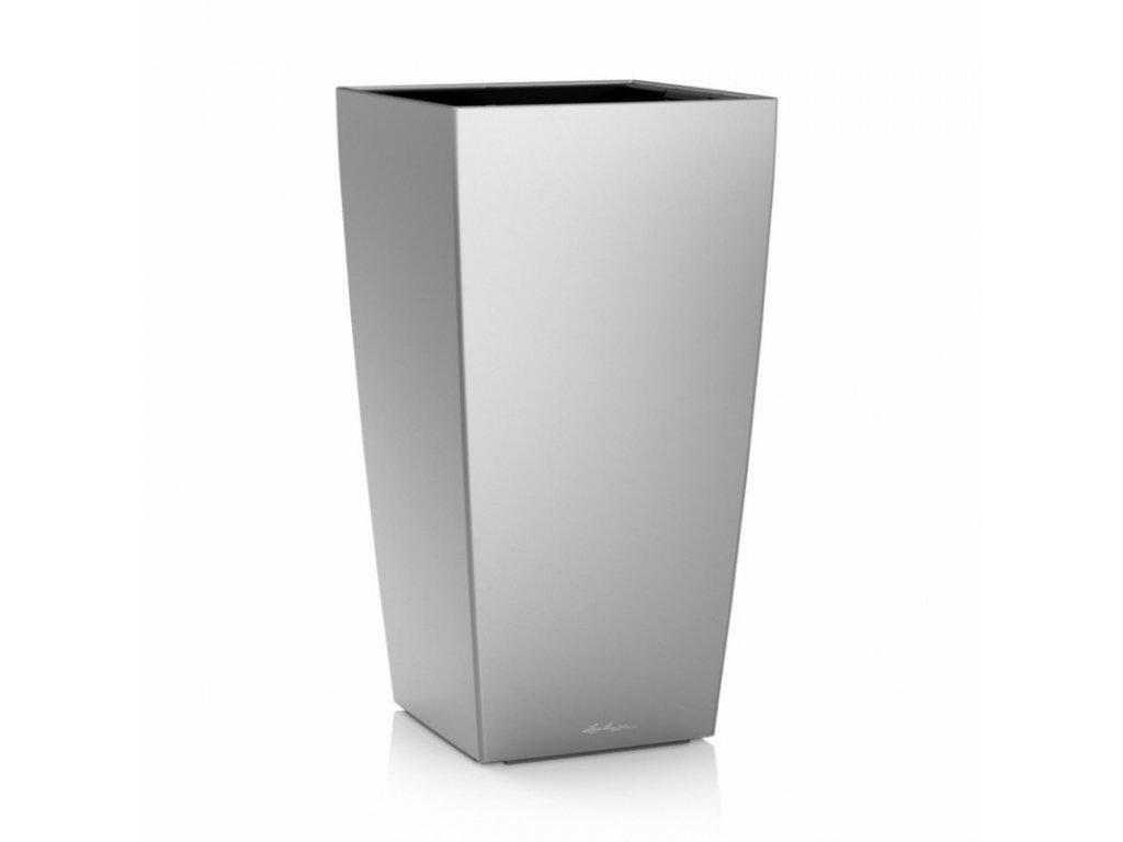 Cubico obal stříbrná