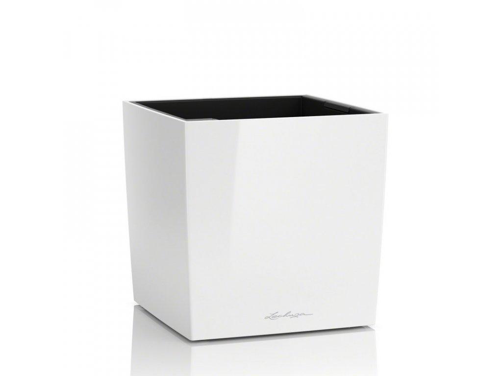 Cube Premium obal bílá