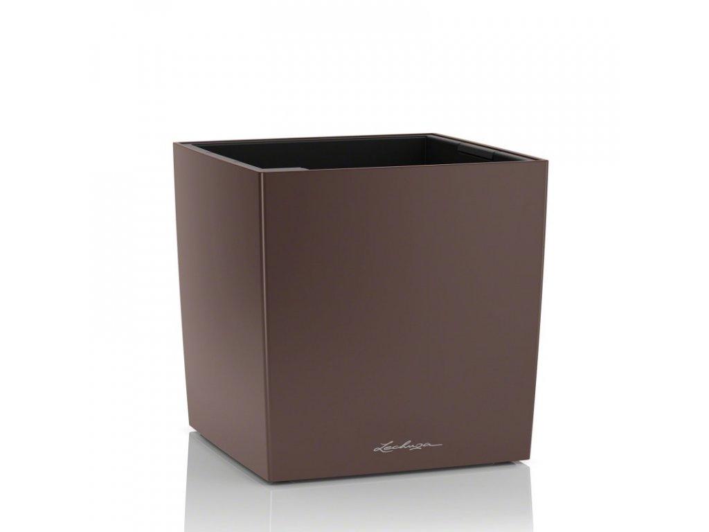 Cube Premium obal espresso