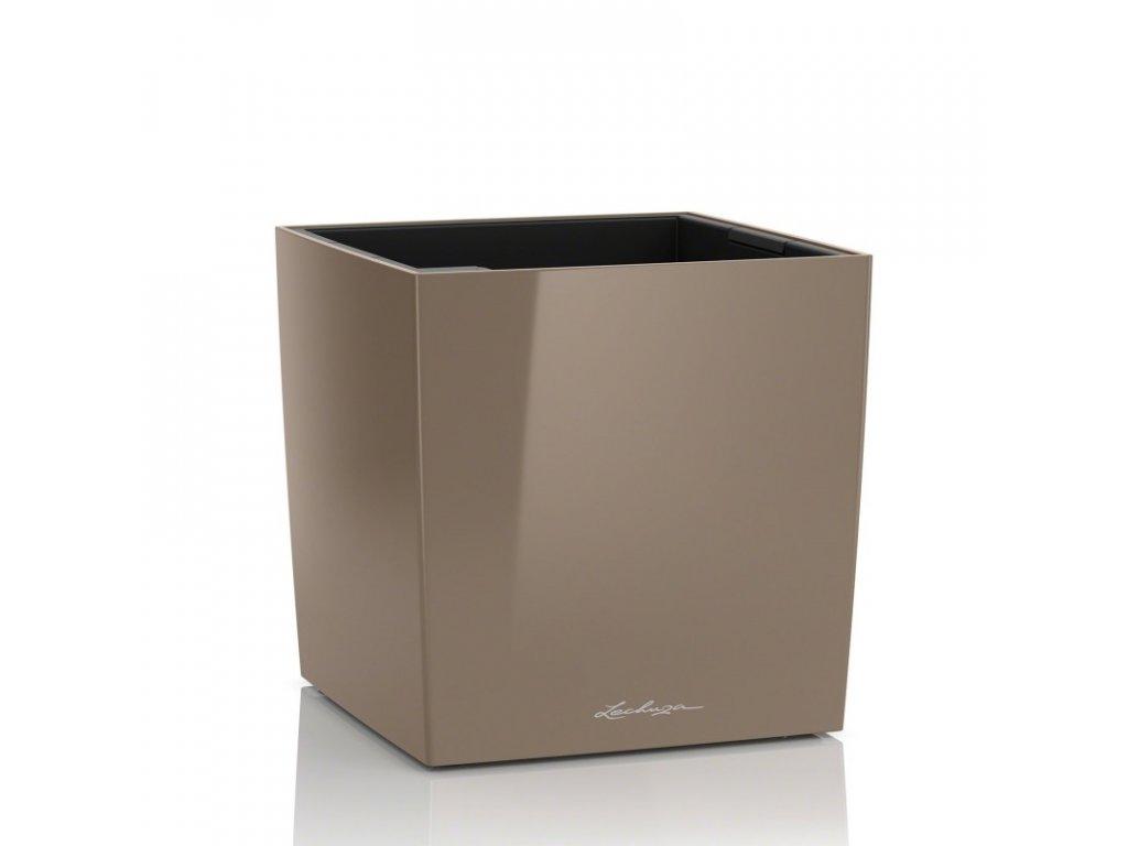 Cube Premium obal taupe