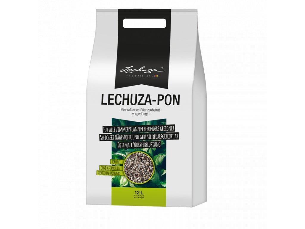 LECHUZA PON 12l