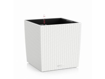 Cube Cottage bílá