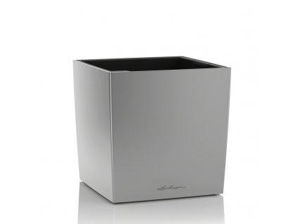Cube Premium obal stříbrná