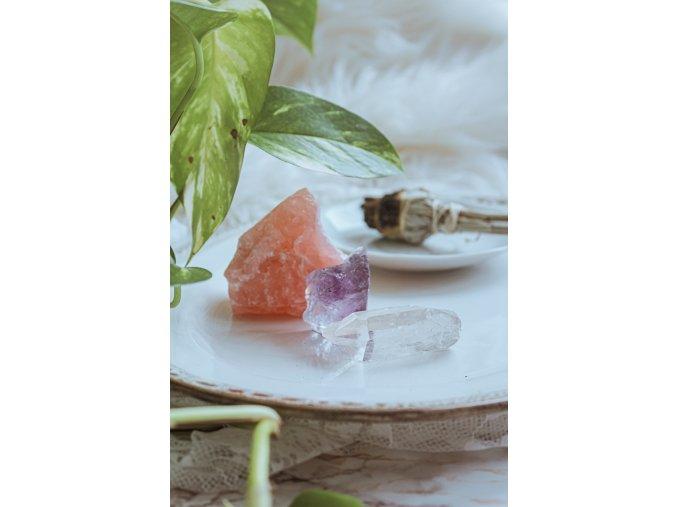 Set kamenů meditace