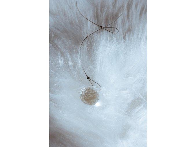 Křišťálová koule - feng shui - malá