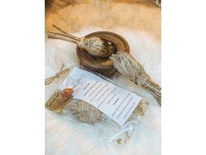 Šalvěj bílá - sardonyx