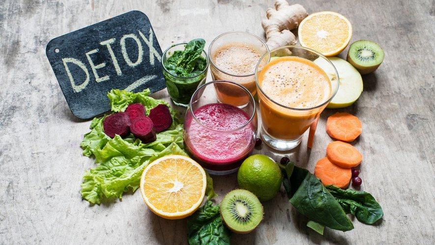 Jak a proč šetrně detoxikovat organismus