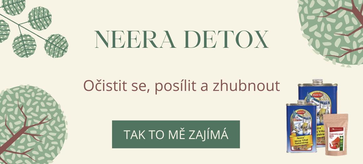 Neera detox