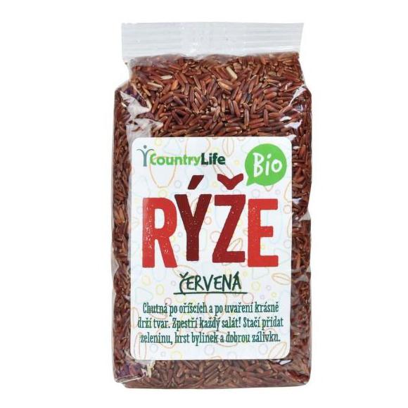 Rýže a obiloviny