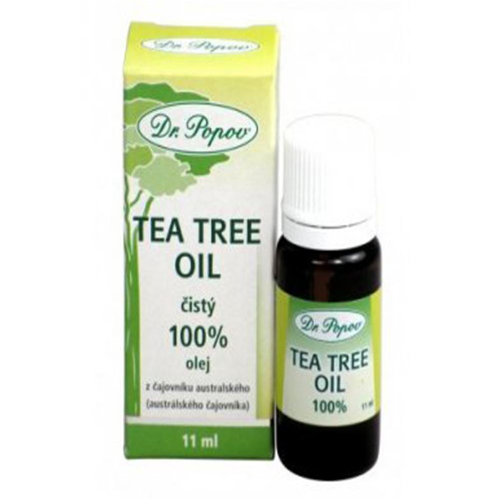 Tea tree oil kosmetika