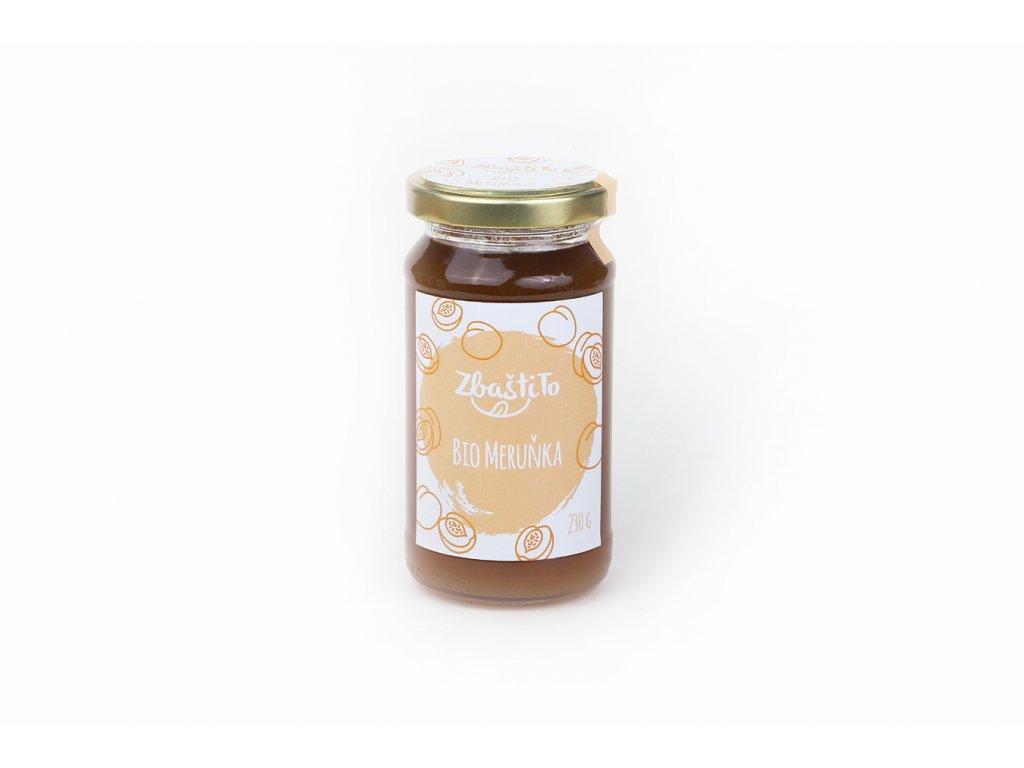 3057 1 zbastito marmelada merunka 230 g