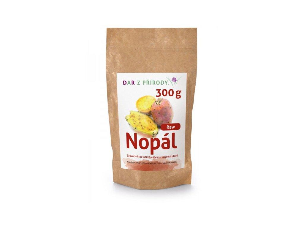 nopal raw 300g