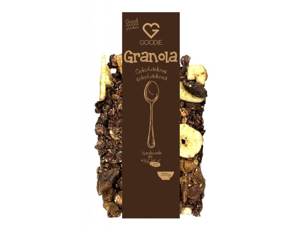 9026 granola cokoladove cokoladova kopie